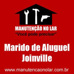 Marido de Aluguel Joinville